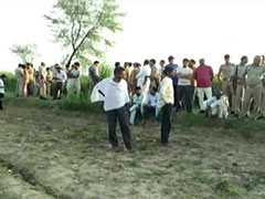 Agra Teens Found Dead In Suspected Case Of Dishonour Killing, 2 Arrested