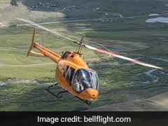 3 Killed In Georgia Luxury Hotel Helicopter Crash