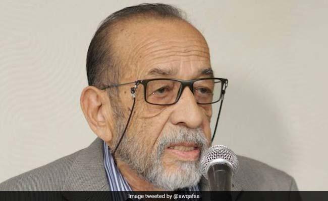Indian-Origin Pioneer Of Islamic Movement In South Africa Dies At 81