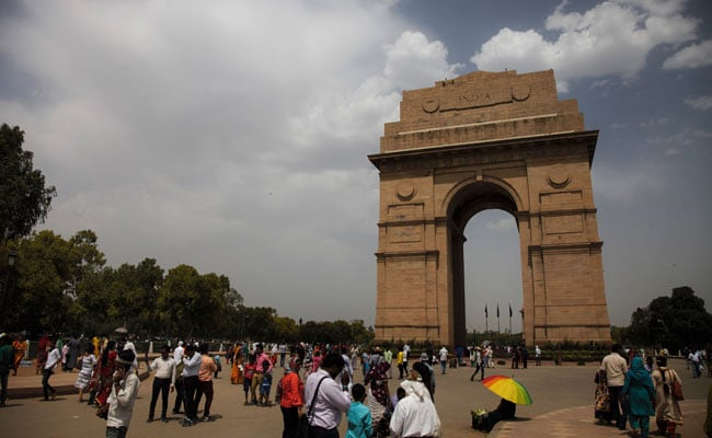 "Delhi Air Quality Remains ""Poor"" For Fifth Consecutive Day"