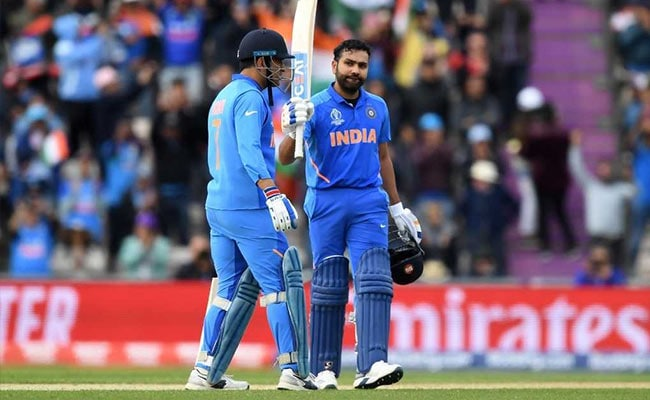 World Cup 2019, SA vs IND: India Beat South Africa By 6 Wickets