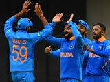 Video : Confident India Look To Continue Winning Streak Against Afghanistan