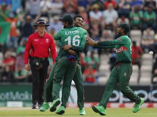 Bangladesh vs Afghanistan Highlights, Ban vs Afg Live Cricket Score, World Cup 2019:  Shakib Al Hasan Stars As Bangladesh Thrash Afghanistan By 62 Runs