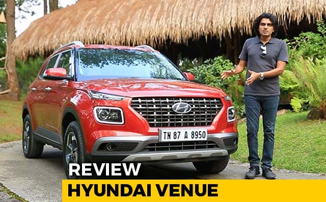 Video : Hyundai Venue Review