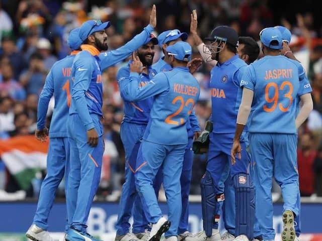 World Cup 2019: India vs Pakistan: Match Date, Time, Venue, Stadium