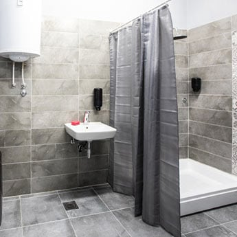 7 Shower Curtains For Complete Privacy When Bathing