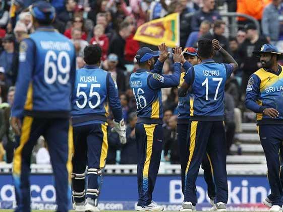 World Cup 2019, ENG Vs SL: ইংল্যান্ডকে হারিয়ে আশা জিইয়ে রাখল শ্রীলঙ্কা