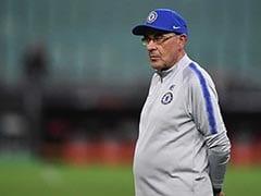 Juventus Move Ends Maurizio Sarri