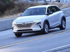 Exclusive: Hyundai Nexo Review