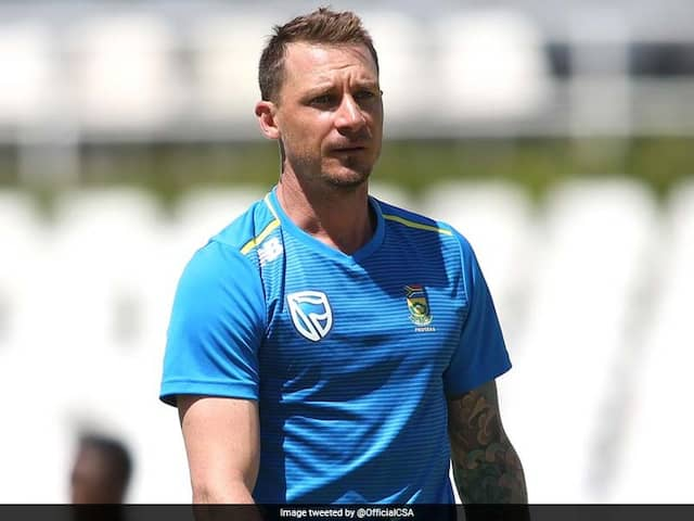 World Cup 2019: Faf Du Plessis Blames IPL For Ending Dale Steyns World Cup 2019 Campaign
