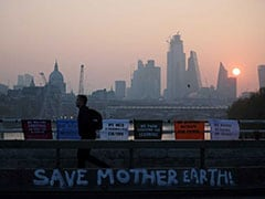 Climate Change May Cost World Economy $7.9 Trillion By 2050: Report