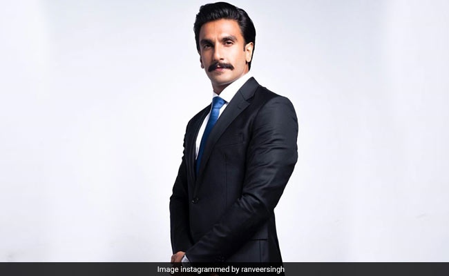 '83: Ranveer Singh Celebrates 36 Years Of India's World Cup Win