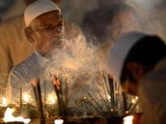 Mike Pompeo Asks Pakistan To Do More On Religious Freedom