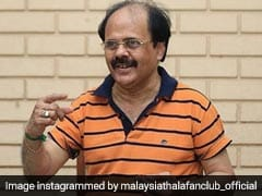 Crazy Mohan, 'King Of Twitter Before Twitter Was Invented': Fans Thank Him For The Laughs
