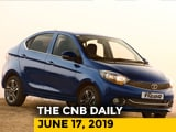 Video : Tata Tigor AMT, Hyundai-Kia Aurora, Alto CNG
