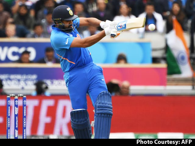 Video : Rohit Sharma: The Man Of Big Moments
