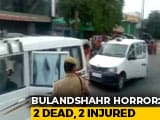 Video : UP Man Allegedly Tries To Molest Woman, Then Targets Family, Runs Over 2