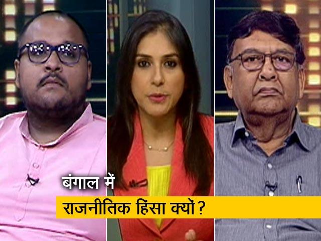 Videos : इंडिया @ 9 : सियासत का मतलब दुश्मनी क्यों?