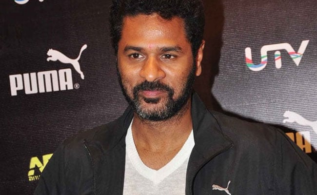 For Prabhu Deva, Sequels Are Not Only About 'Challenges' But Also...