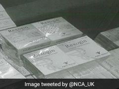 """Indian-Origin Man In UK Faces Jail As """"World's Most Prolific"""" Steroid Smuggler"""