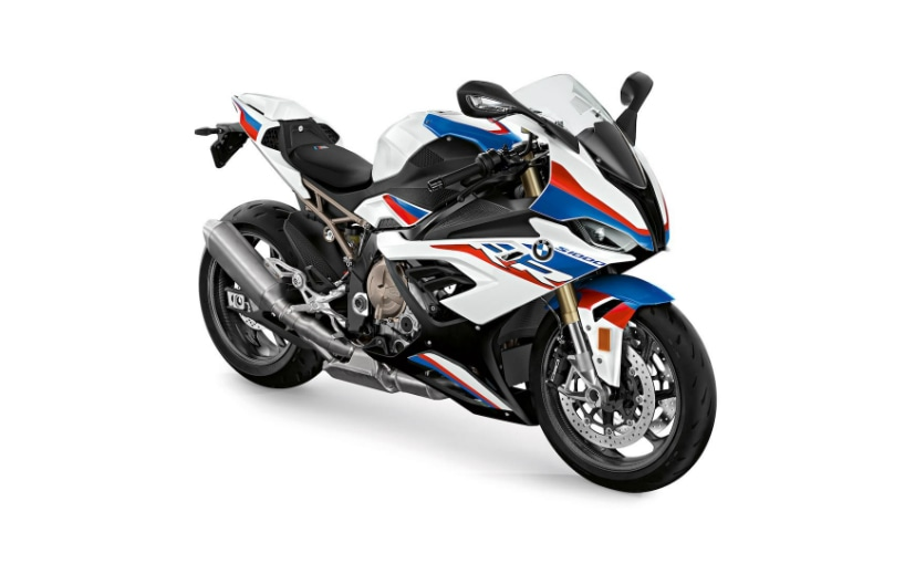 2019 BMW S 1000 RR: Price Expectation