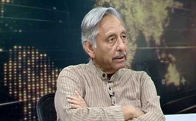 Clean Chit To Mani Shankar Aiyar In Complaint For Remark Against PM Modi