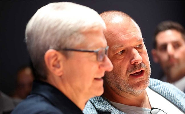 , Exor And Ferrari Hire Ex-Apple Design Boss Sir Jony Ive's 'LoveForm', The World Live Breaking News Coverage & Updates IN ENGLISH