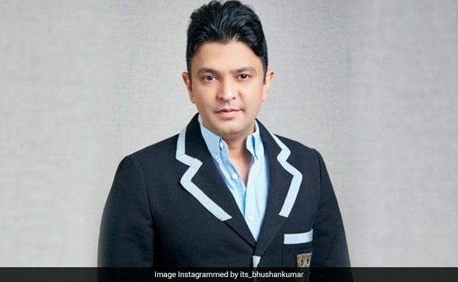 Bhushan Kumar Receives Guinness World Records Certificate For T-Series' YouTube Feat