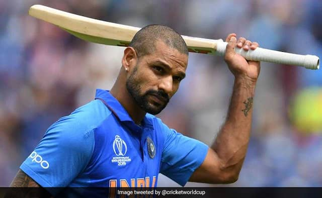 World Cup 2019: Team management want this player as option of Shikhar Dhawan as lefty batsman is out of player for three weeks, Rayudu & Pant may be unlucky