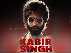 Kabir Singh Box Office Collection Day 6: शाहिद कपूर की 'कबीर सिंह' की रिकॉर्ड तोड़ कमाई, किया इतना कलेक्शन