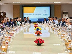 PM Modi Meets Top Economists, Industry Experts Ahead Of Budget