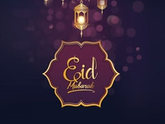 Eid Al-Adha: Eid Mubarak Images, Wishes, Message, SMS, Quotes, Photos For WhatsApp And Facebook Status