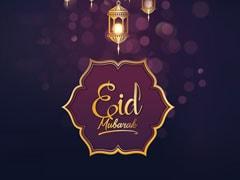 Eid-Al-Adha 2019: ईद का दिन है गले मिल लीजे...बकरीद के मौके पर पढ़ें मशहूर शायरी, यूं कहें Eid Mubarak