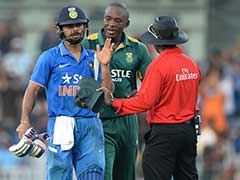 """Virat Kohli Is Immature, Can"