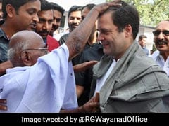 Rahul Gandhi Kerala Visit, Day 2 Highlights: Congress Party Has Always Stood With Truth And Love, Says Rahul Gandhi