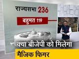 Videos : टीडीपी के राज्यसभा सांसदों के बीजेपी में शामिल होने के सियासी मायने