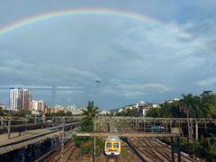 Met Department Declares Onset Of South-West Monsoon For Mumbai