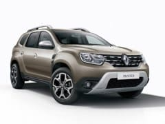 Exclusive: 3rd Generation Renault Duster To Be Petrol Only