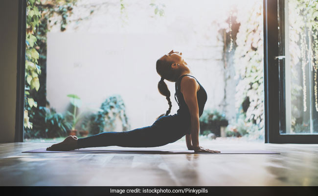 Yoga Day 2019: 5 Expert Suggested Diet And Lifestyle Habits For Holistic Well Being