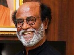 Rajinikanth Says He Can't Vote In Polls For Top Tamil Film Artistes' Body