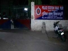 Delhi Man, Waiting For Food Order, Answered Door, Shot Dead