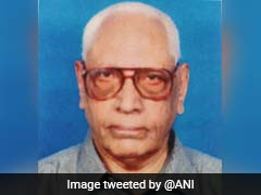 Gopinath, Who Served 6 Decades As Journalist, Dies At 88