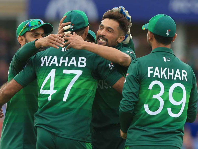 England vs Pakistan Highlights, Cricket World Cup 2019: All-Round Pakistan Beat England By 14 Runs