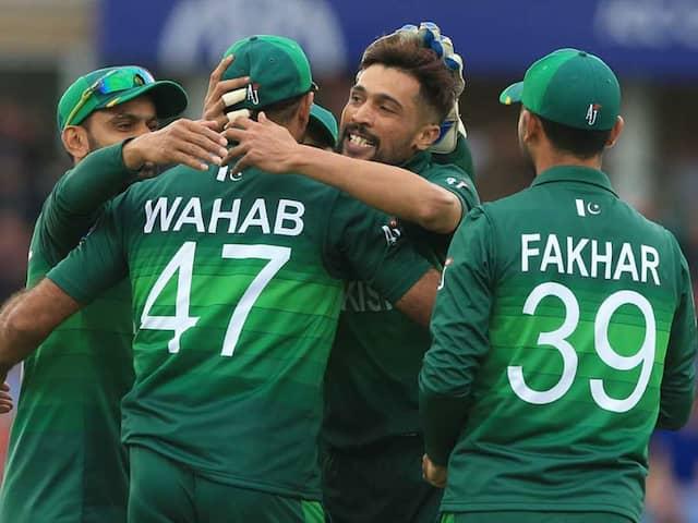 England vs Pakistan Highlights, Cricket World Cup 2019: All-Round Pakistan Beat England By 14 Runs