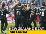 World Cup 2019: New Zealand Thrash Sri Lanka By 10 Wickets
