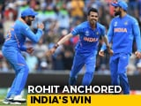 Video: Analysing India's Win Against South Africa