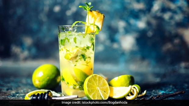 Summer Delight: How To Make Keto Chocolate Mojito In 5 Minutes