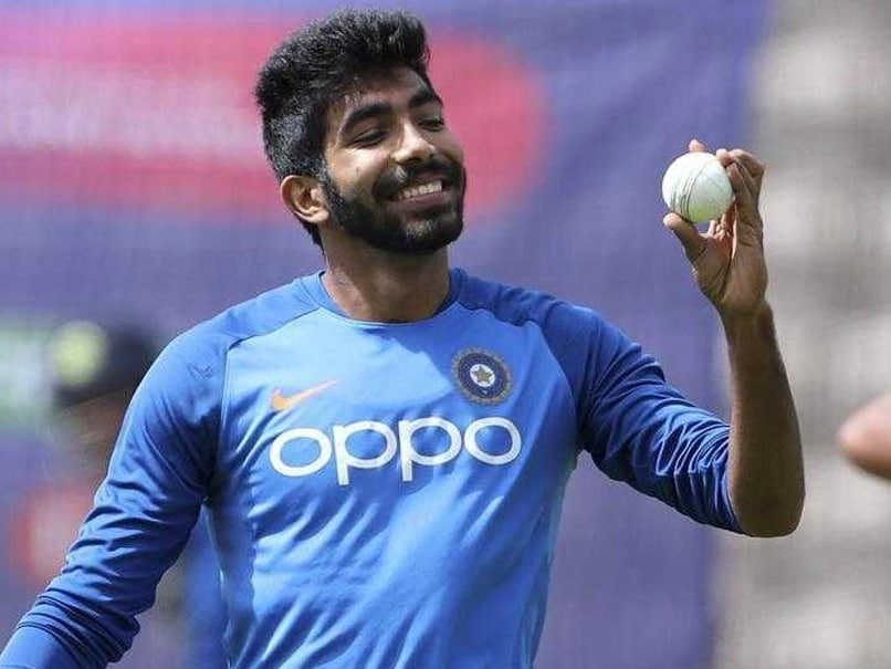 World Cup 2019: Thats how Jasprit Bumrah goes through dope test