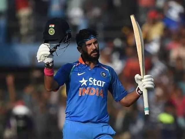 Yuvraj Singh Reveals Why He Didnt Get Farewell Match