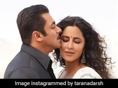 <I>Bharat</i> Box Office Collection Day 4: Salman Khan, Katrina Kaif's Film Soars Past 100 Crore